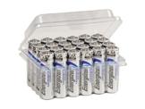 96x Energizer AA-Batterien Ultimate Lithium L91 für Blitzlicht Wildkamera Mignon im Big Box Pack von wns-emg-world -