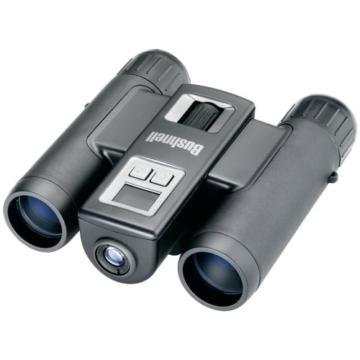 Bushnell ImageView 10×25 VGA/Digital-Fernglas schwarz -