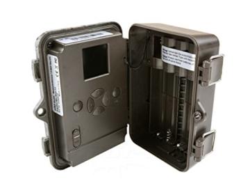 DÖRR Wildkamera SnapShot Mini 5.0, 204405 -