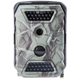Ultrasport Überwachungskamera Secure Guard Pro Ready, Dunkle Led, 331400000209 -